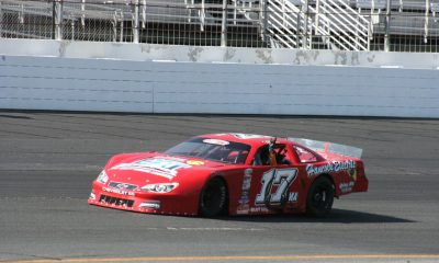 Eddie Mac wins NHMS PASS feature