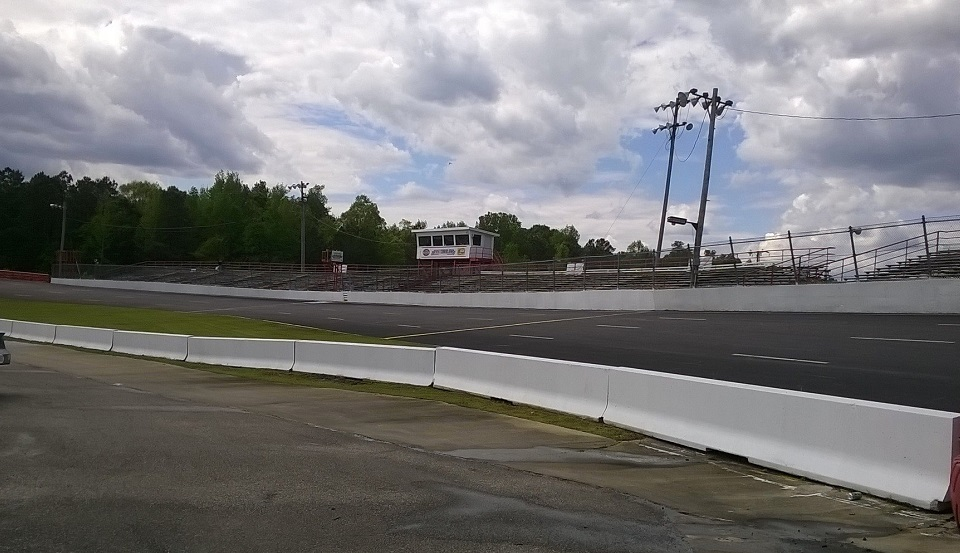 ... new touring dates, and new prizes up for grabs, 2016 promises to be one of the most exciting years in the history East Carolina Motor Speedway.