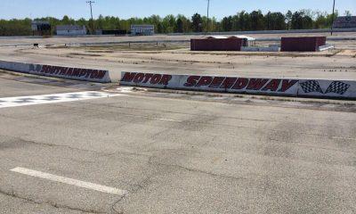 Southampton Motor Speedway Short Track Scene
