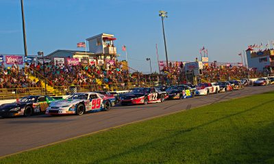 Martinsville Speedway's Late Model Stock race gets a free