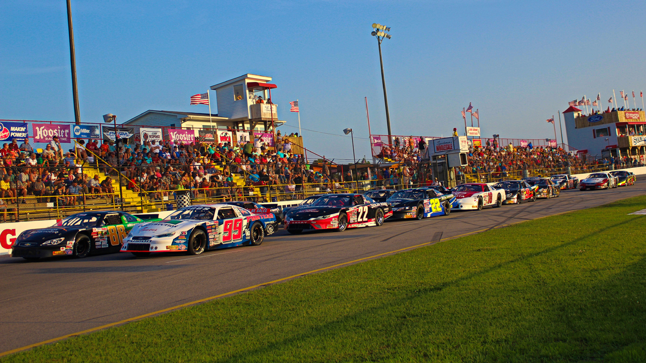 The Cars Tour 2020 CARS Tour unveils 2020 standalone schedules | Short Track Scene