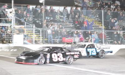 RC3 vs Doiron, Star Speedway 2019