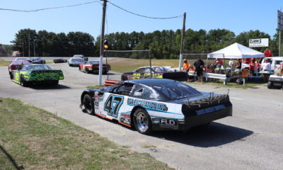 PASS North @ Oxford Plains Speedway 2019