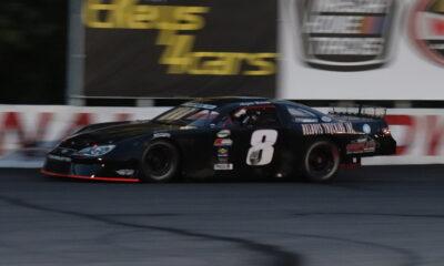Angelo Belsito, Hudson Speedway 7-12-2020