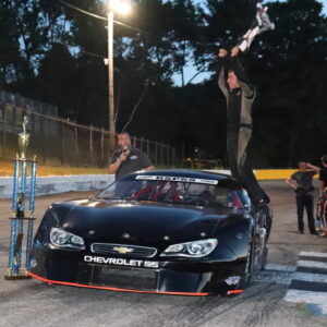 Belsito Wins @ Hudson Speedway 2020