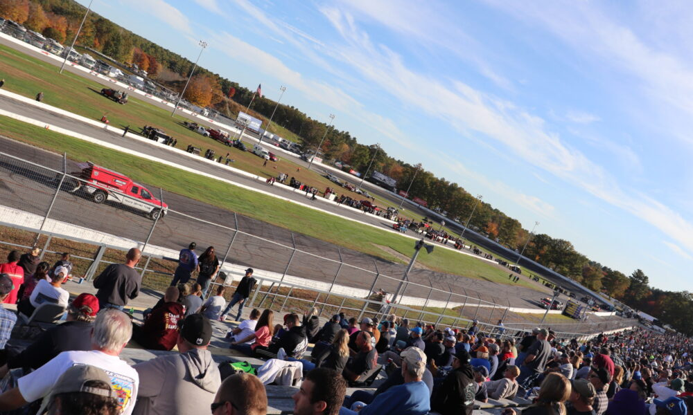 Thompson Speedway, 2019 World Series